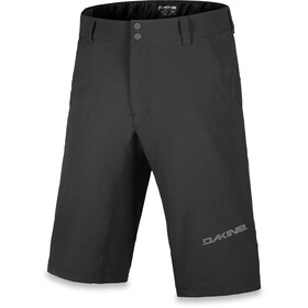 Dakine Derail Cycling Shorts Men black